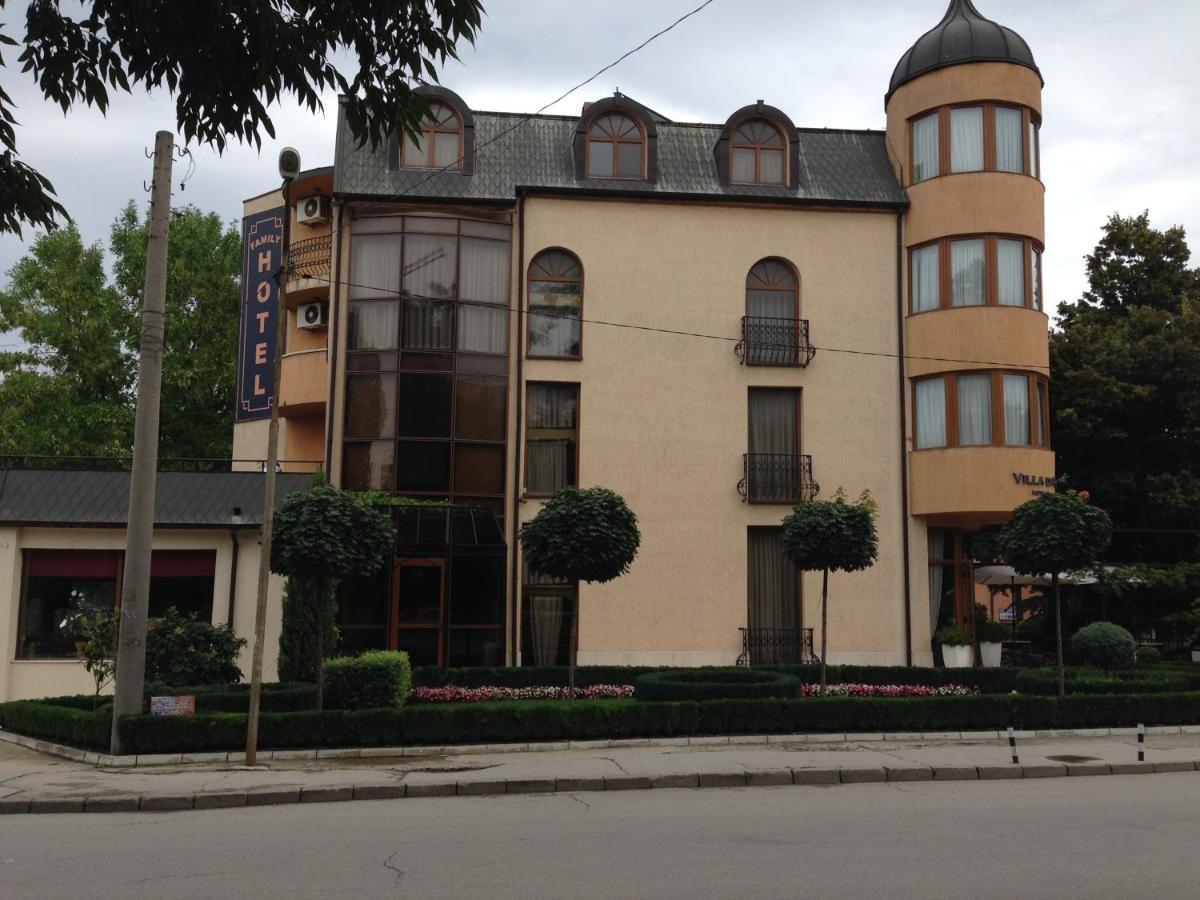 Хотел Вила ди Полета