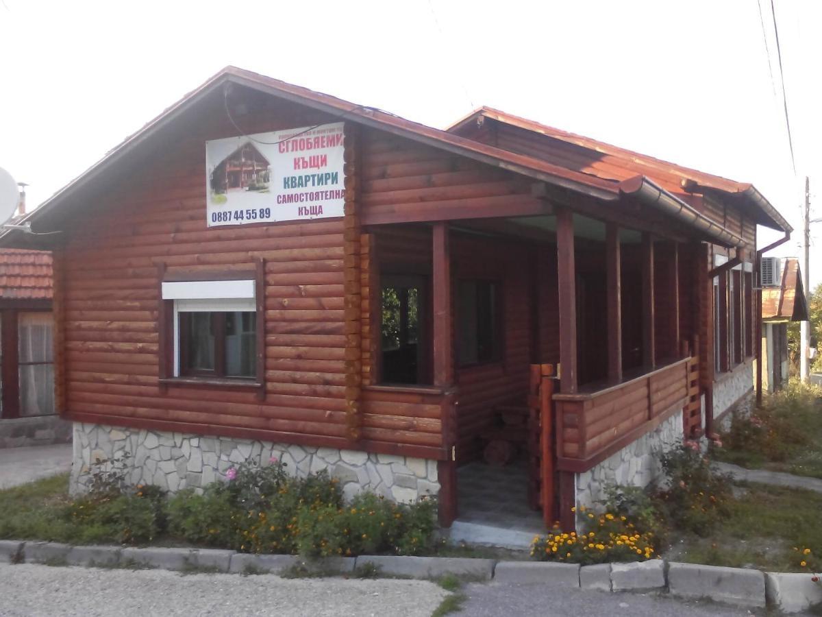 Къща За Гости Вяра