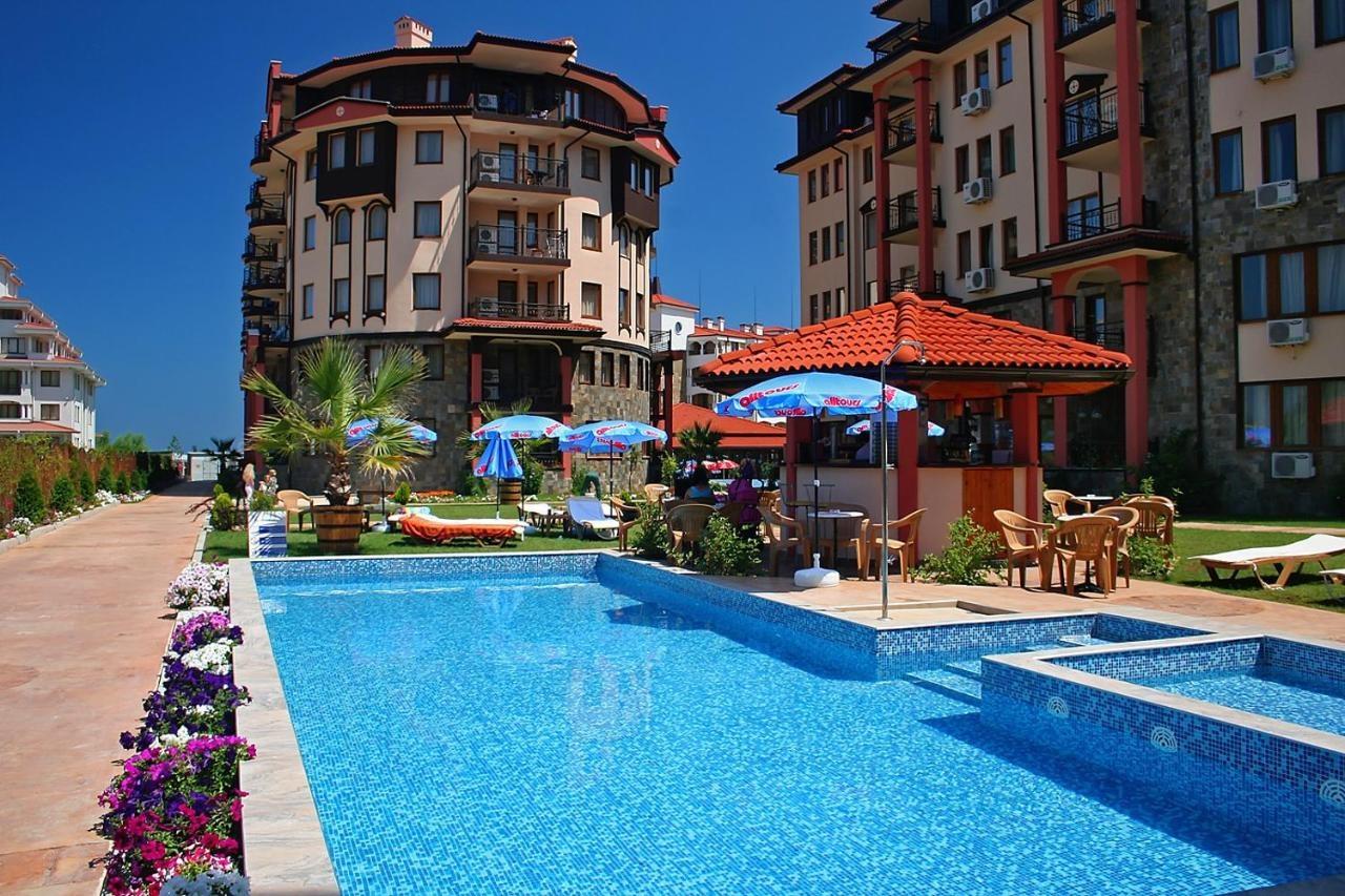 Renta BG Apartments in Tsarevo