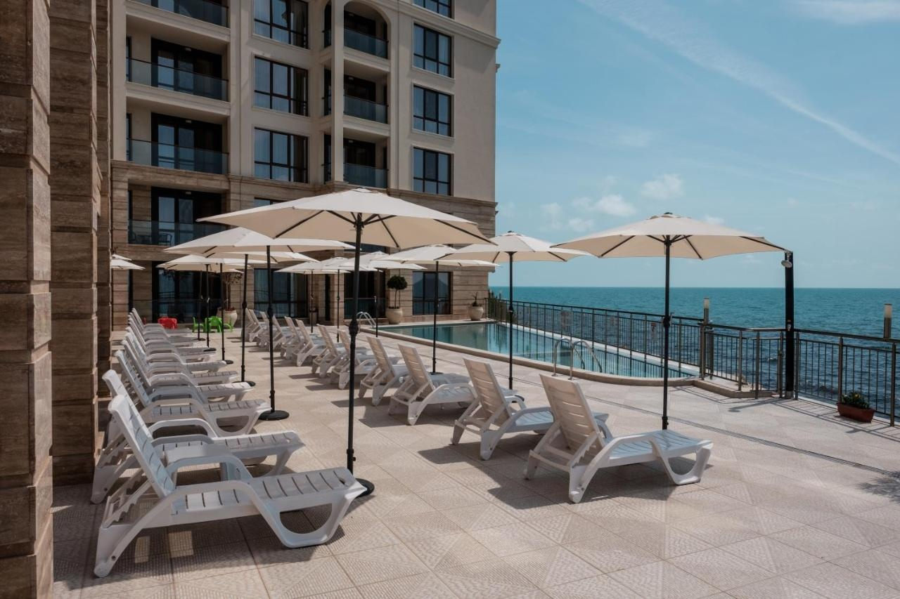 Cabacum Plaza Beach Apartments