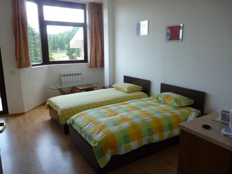 Flora Apartment 619