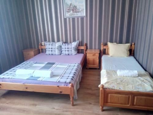 Guest House Urdoviza