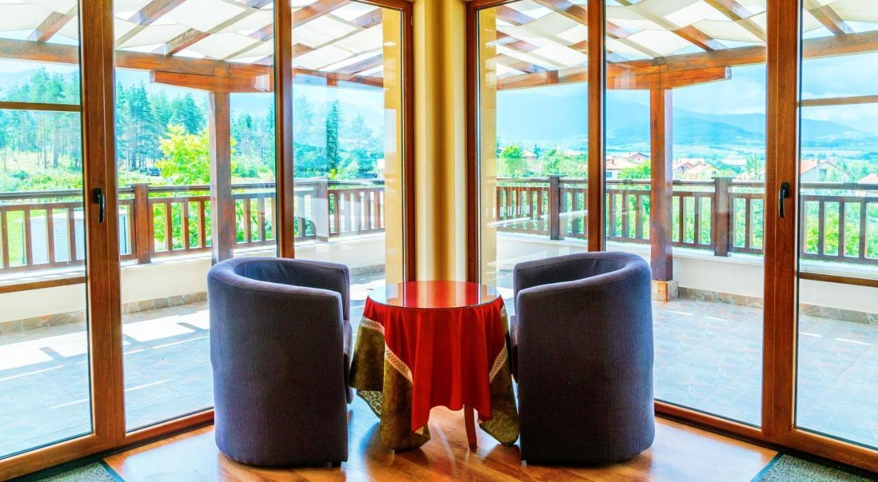 Къща За Гости Панорама 3Д