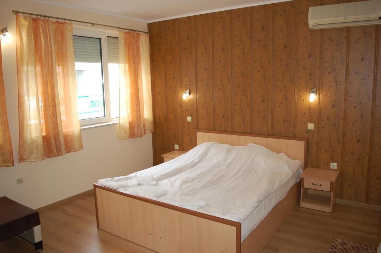 Хотел Витоша