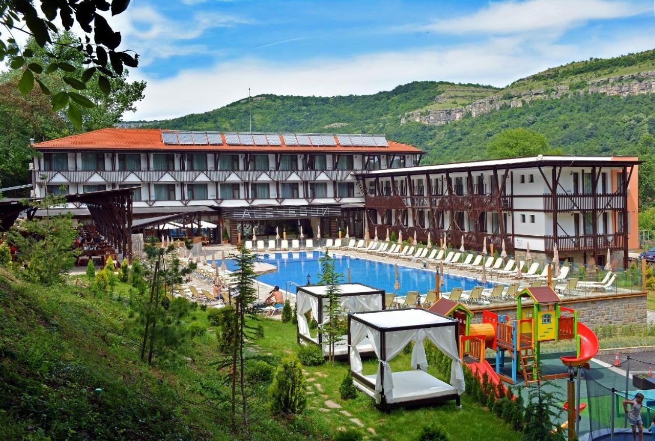 Парк Хотел Асеневци