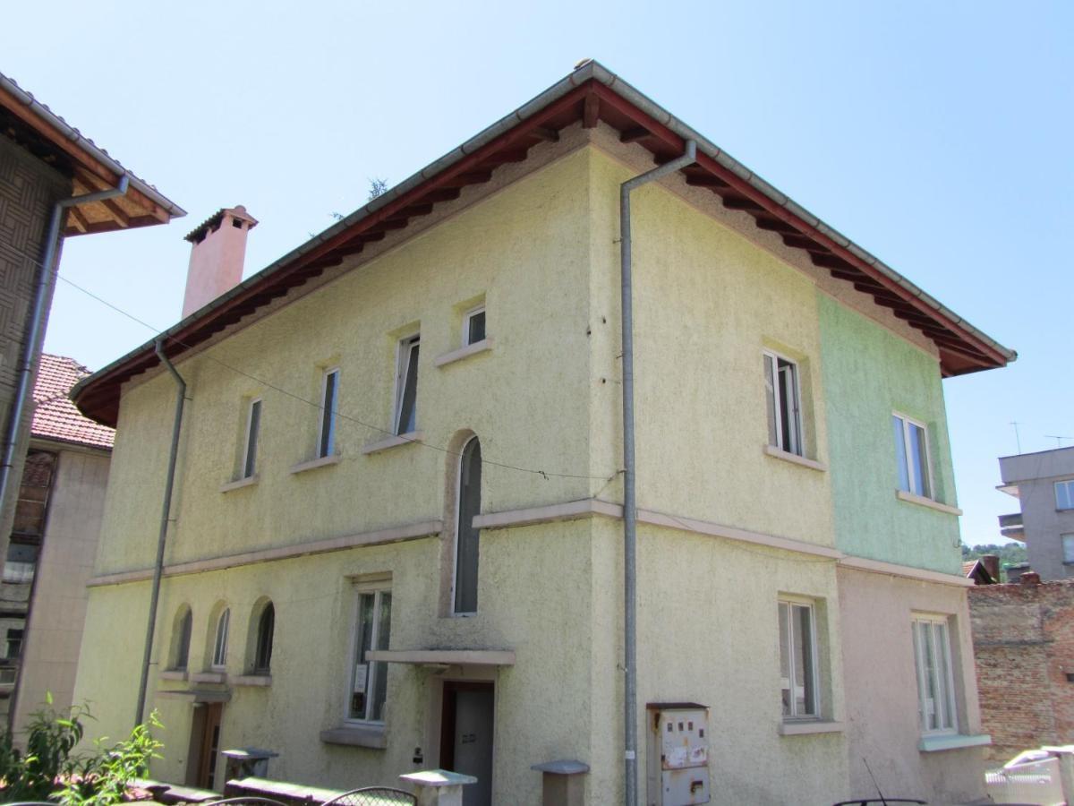 Къща за гости Добруджа
