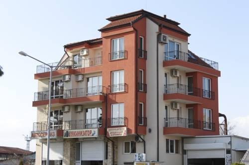 Къща за Гости Респект