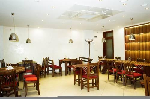 Cesar Guest Rooms
