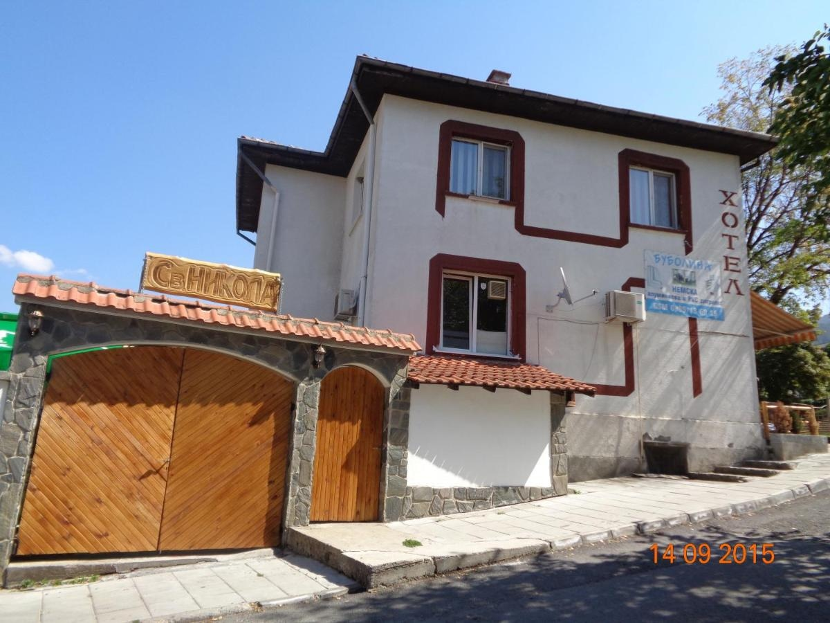 Bubolina House