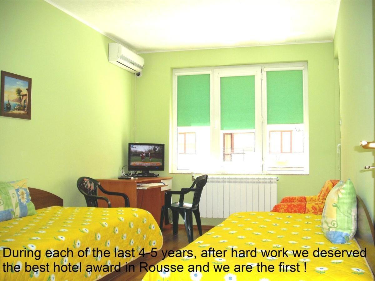 Eurokontakt Apartments