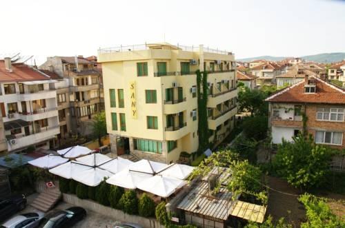 Hotel Sany