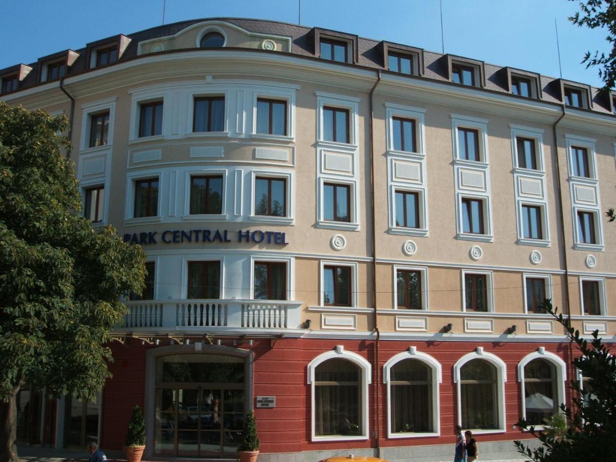 Хотел Парк Централ