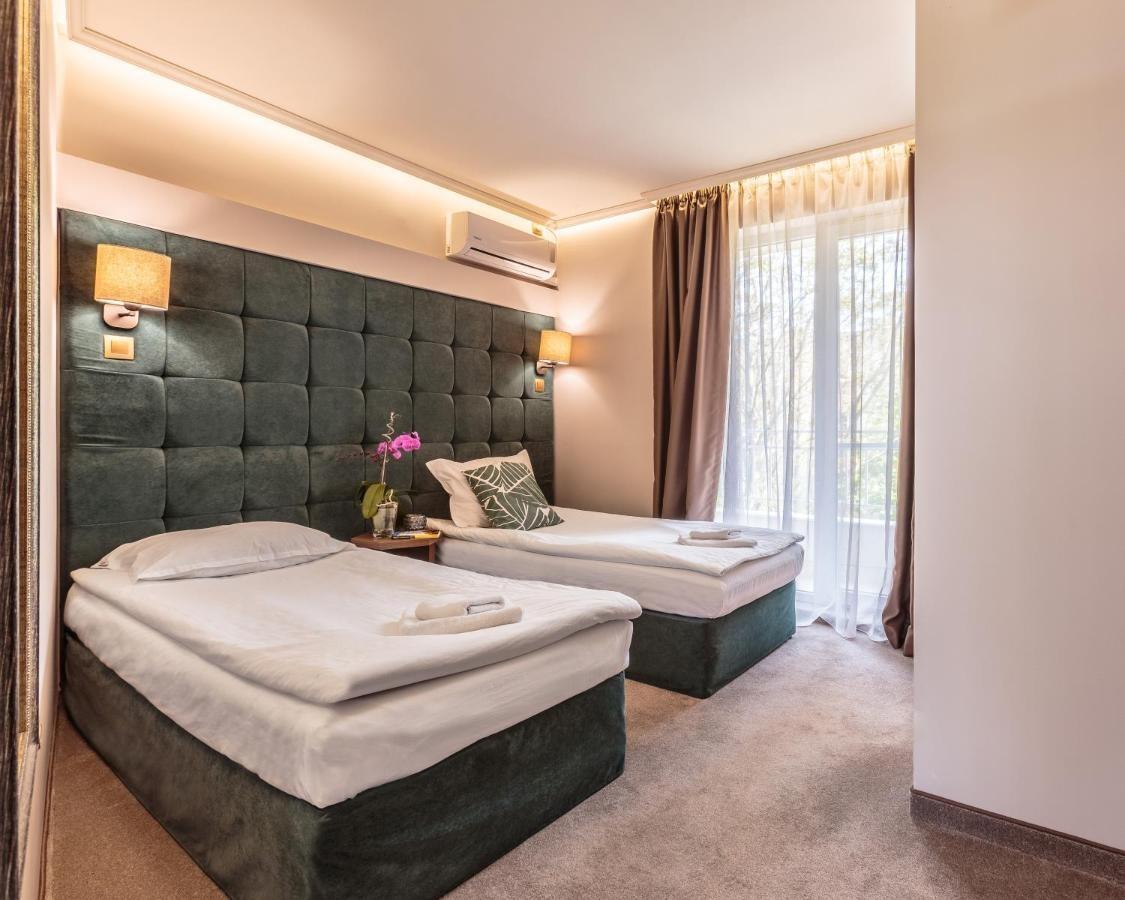 Хотел Микадо