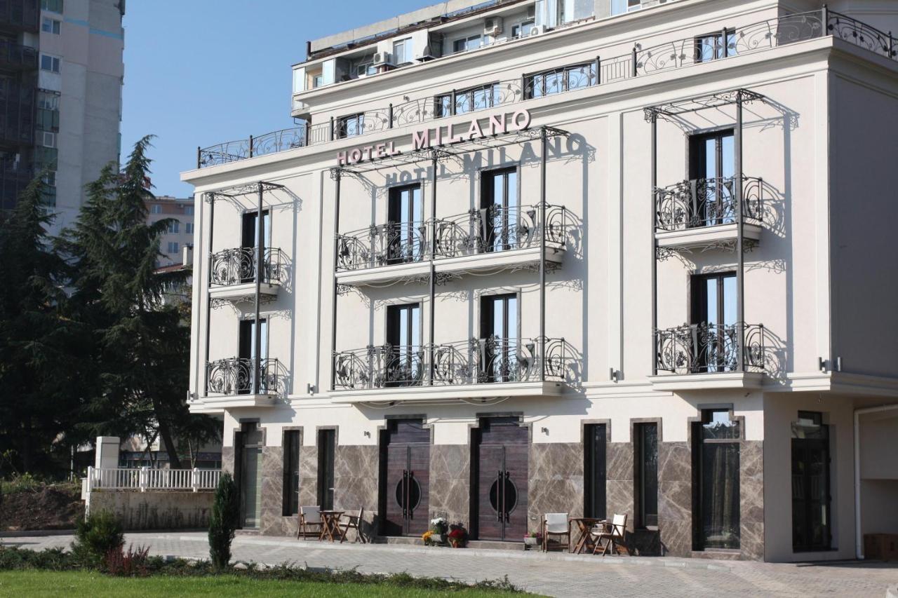 Хотел Милано