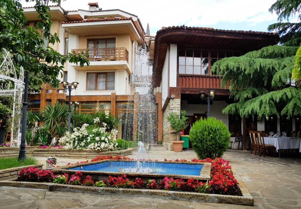 Къща за гости Чакърова