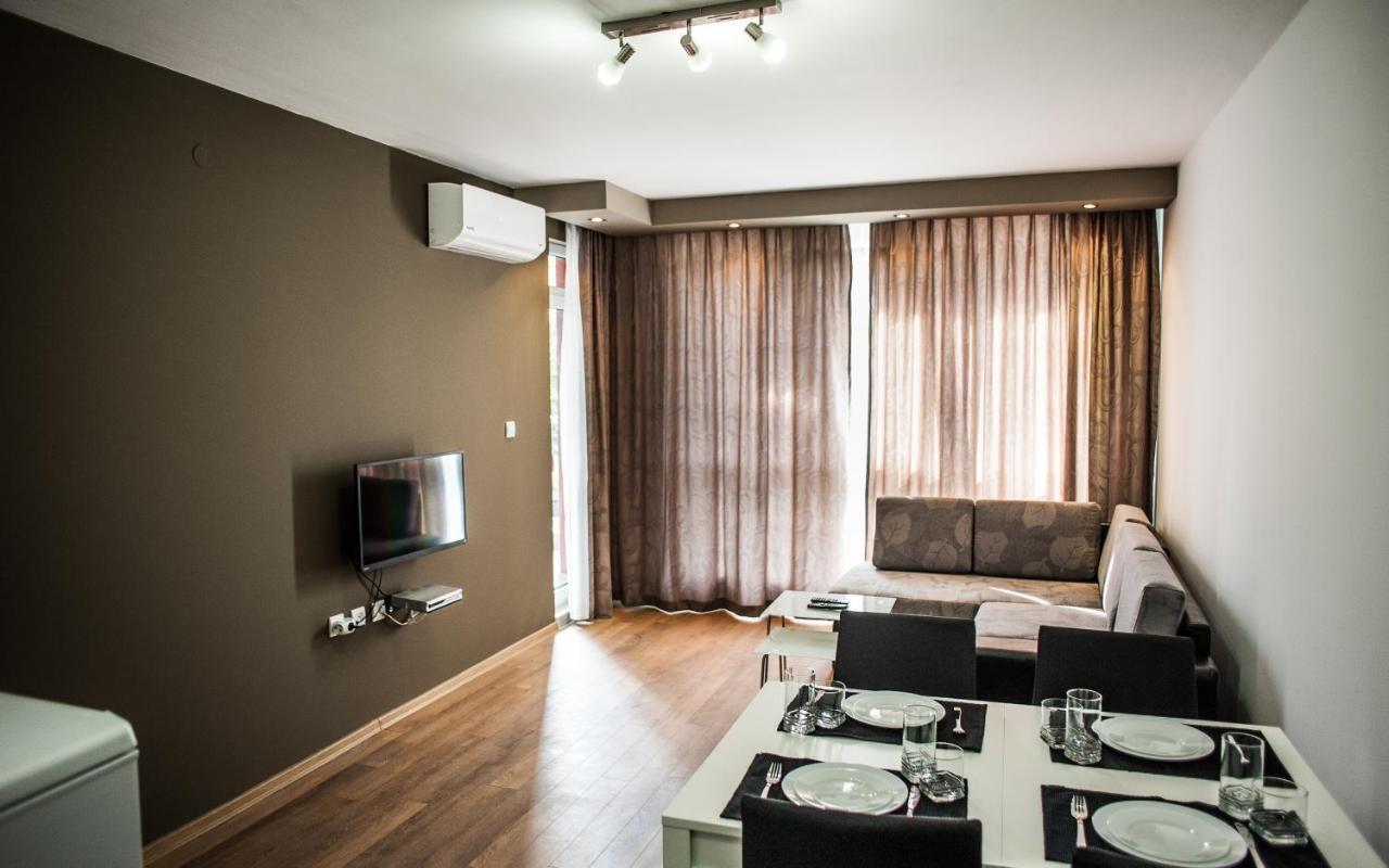 Апартамент Импириал Гардън