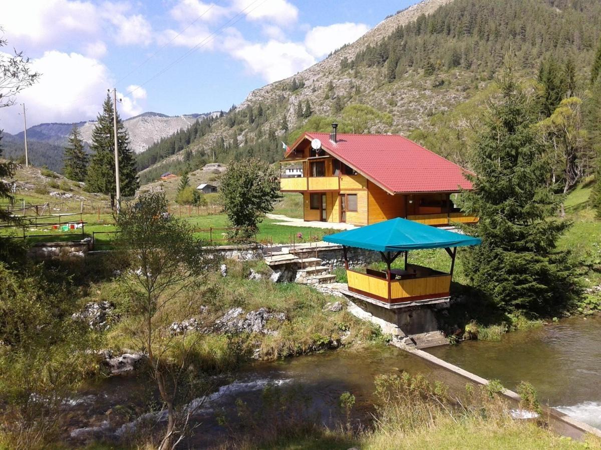 Къща за гости Чобака