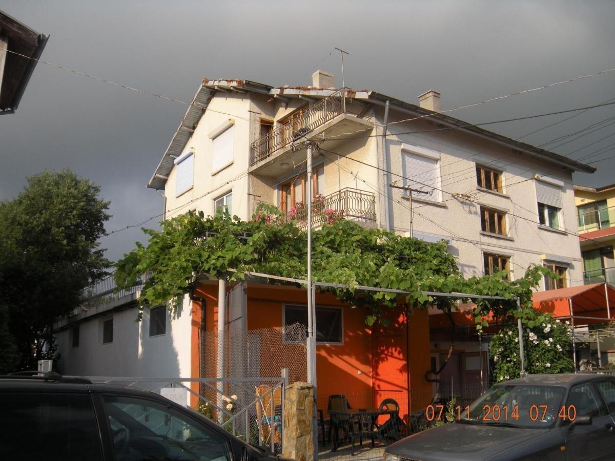 Къща за Гости Хепинес