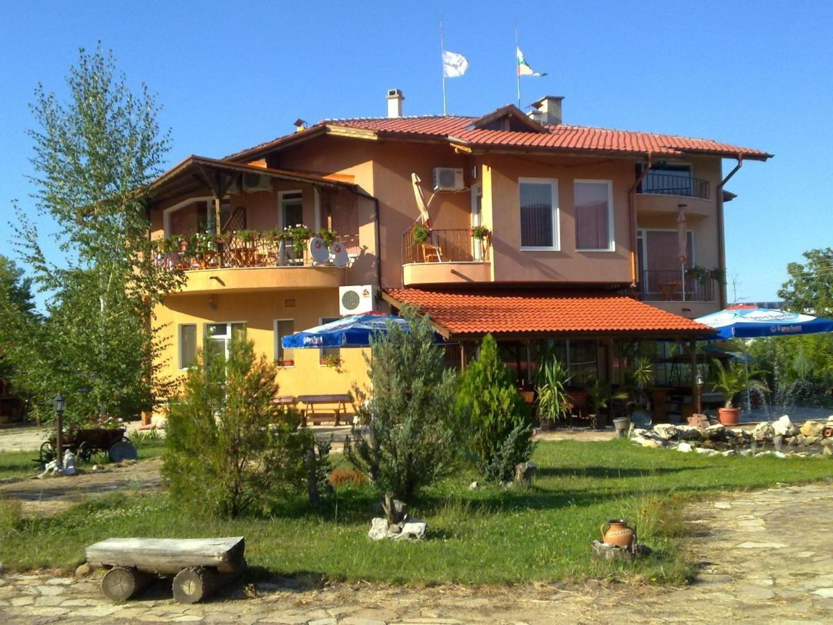 Къща за Гости Свети Георги