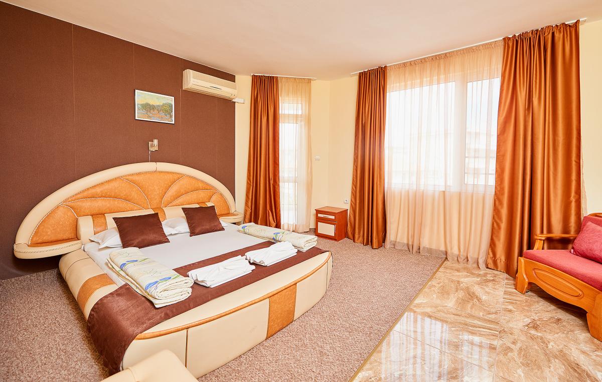 Хотел Пенека