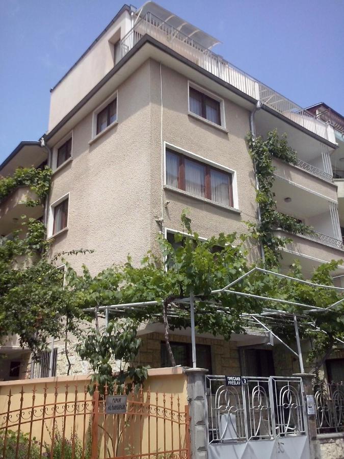 Къща за гости Преслав