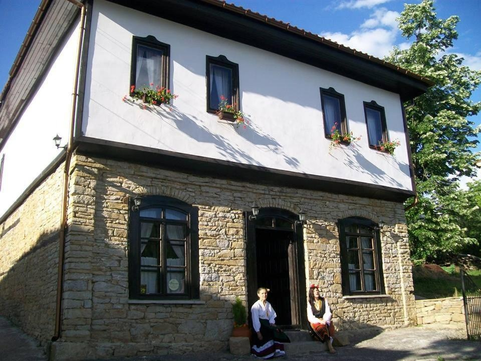 Къща за Гости Старото Школо