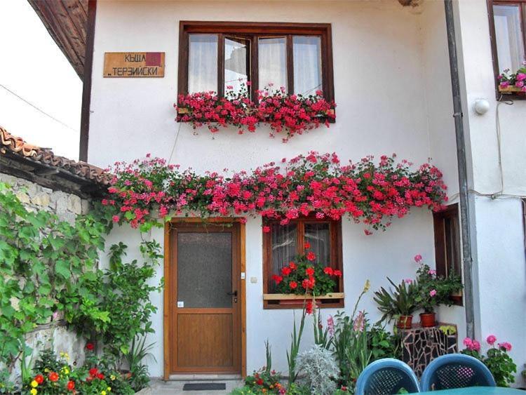Къща за гости Терзийски