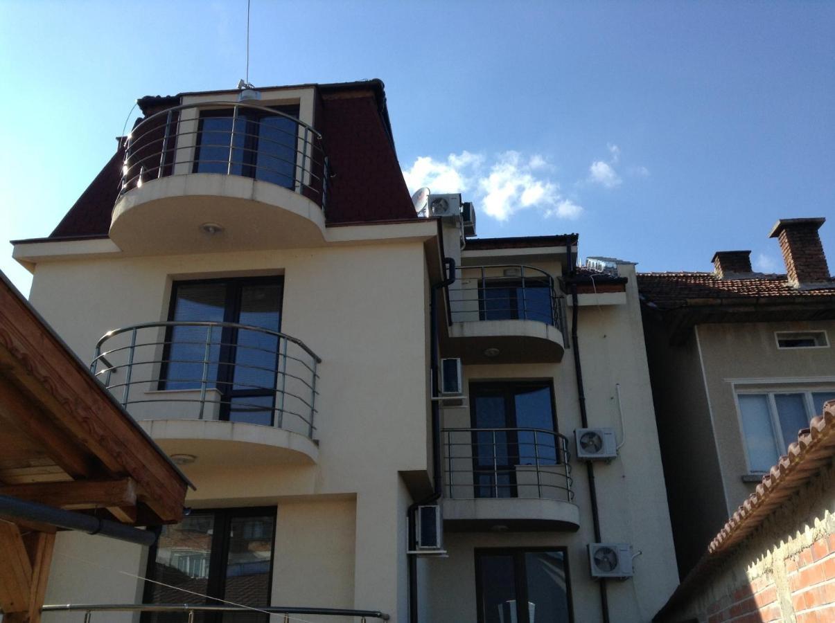 Kъща за Гости Лъчи
