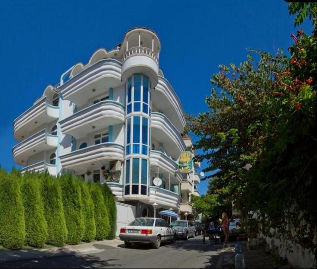 Hotel Paros 2