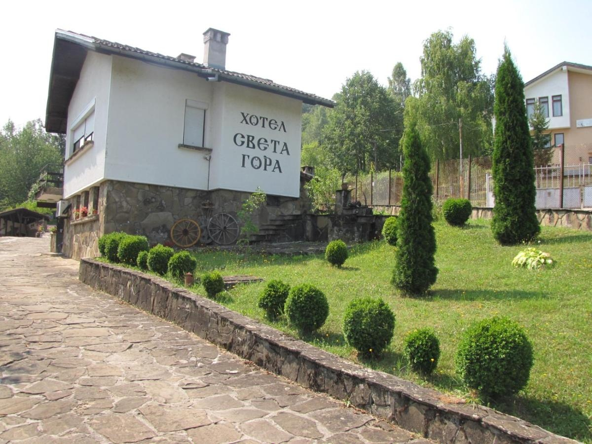 Хотел Света Гора