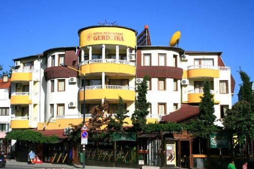 Хотел Герджика