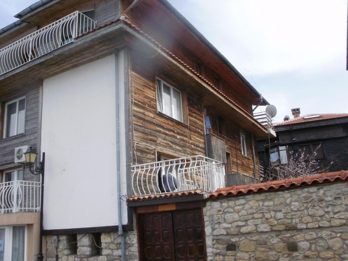 Къща за гости Светла