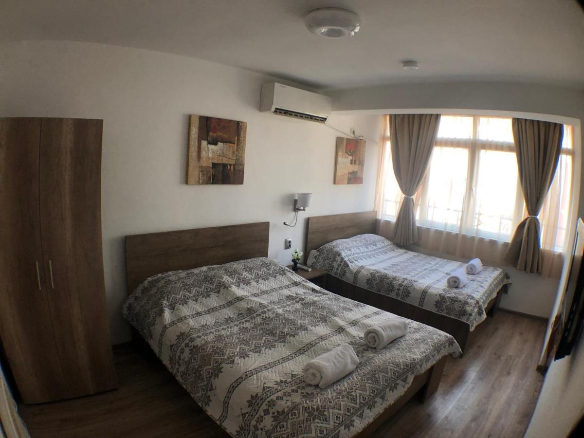 Апартаменти Самуил