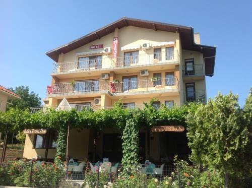 Къща за гости Омирос