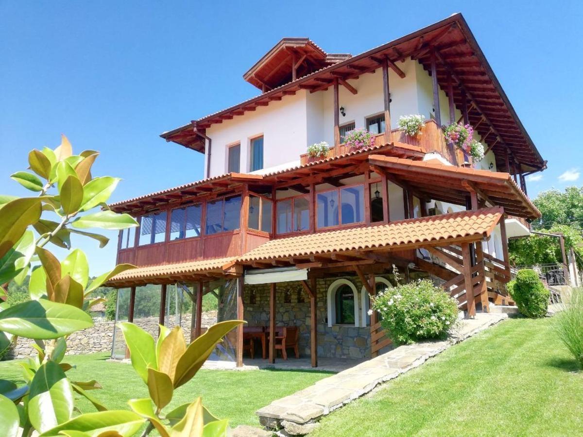 Къща за Гости Диабора