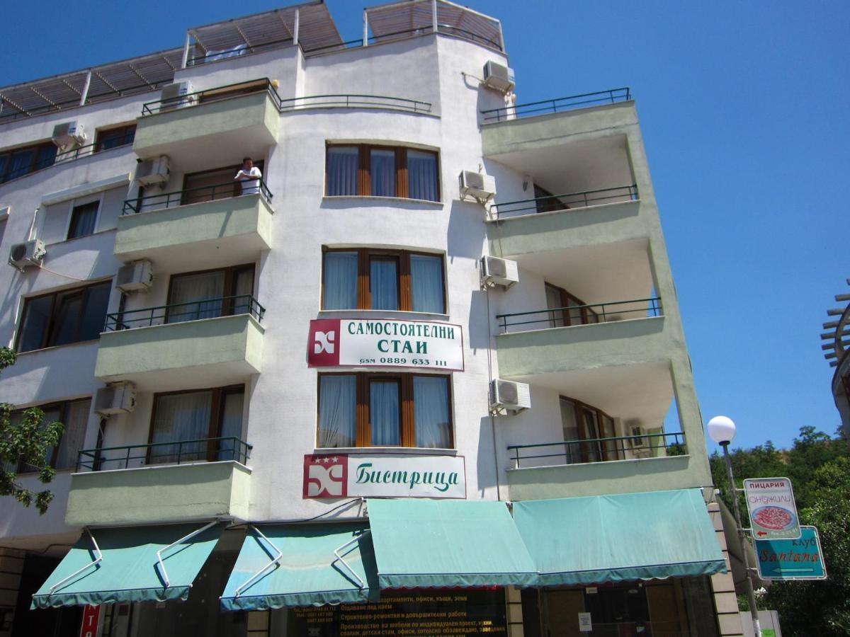 Семеен Хотел Бистрица