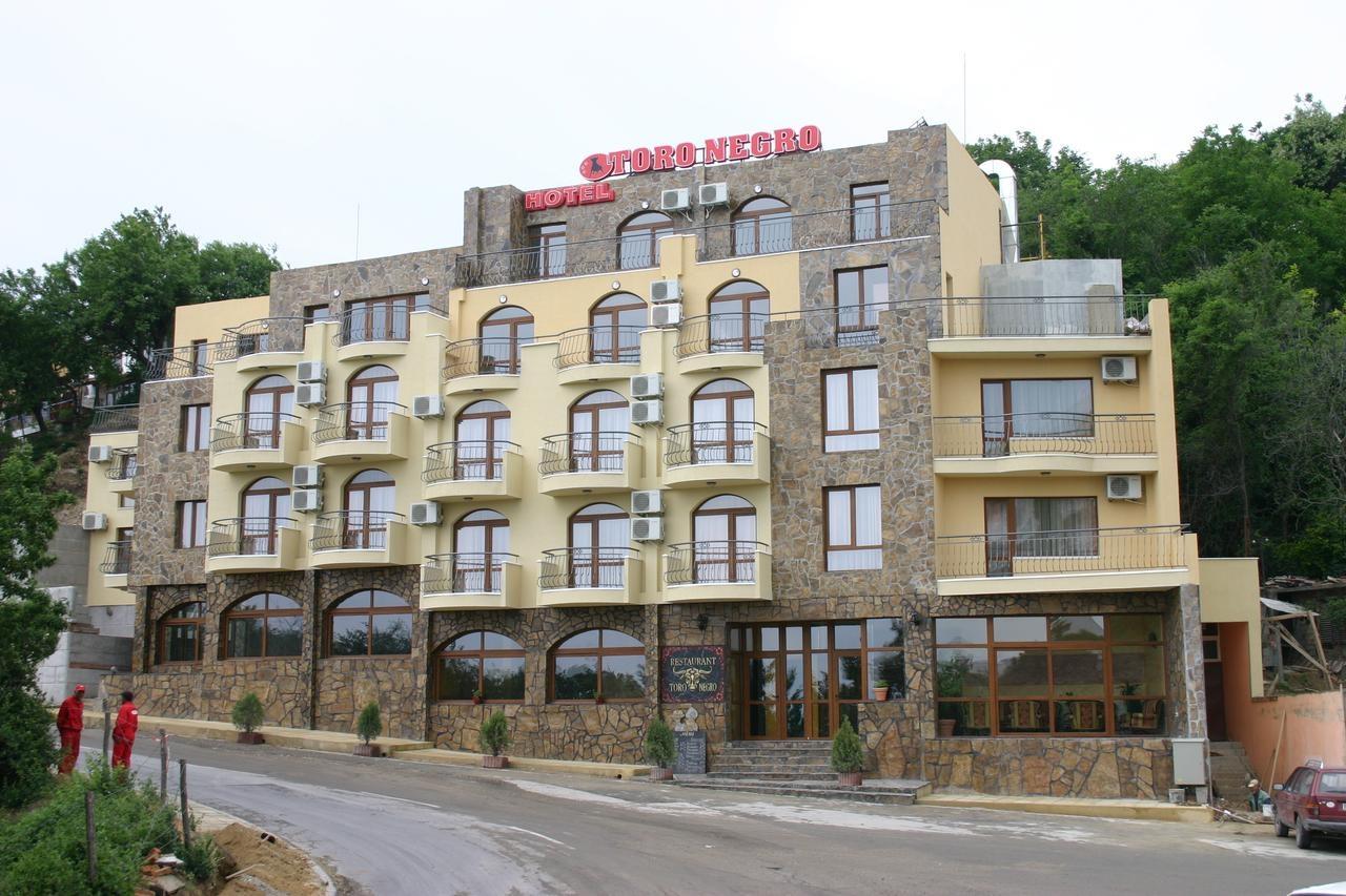 Хотел Торо Негро