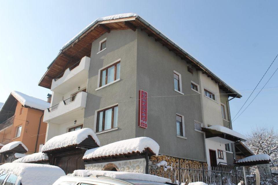 Къща за гости Дамянова къща