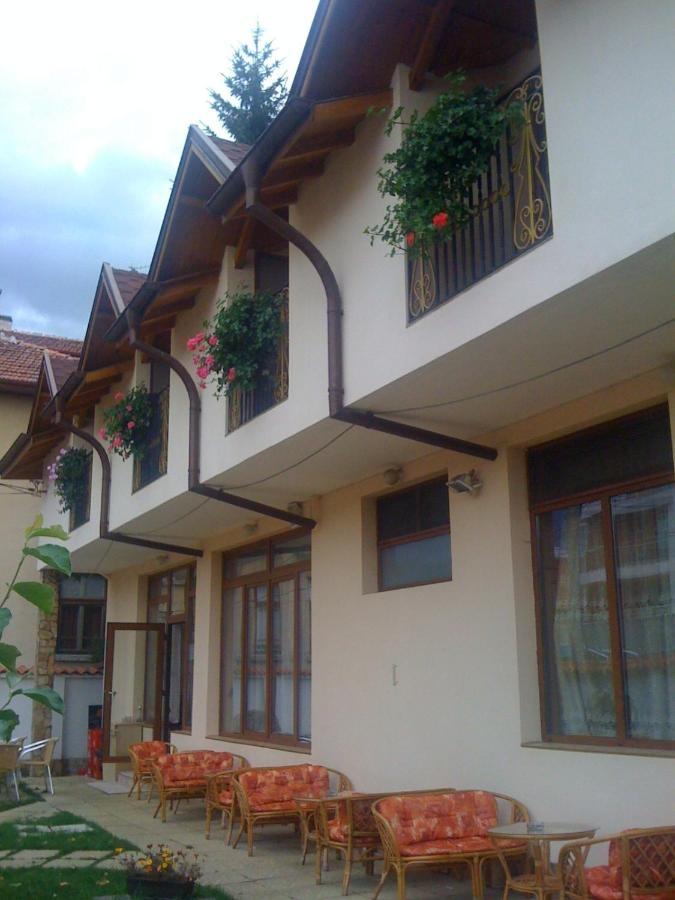 Къща за гости Елизабет