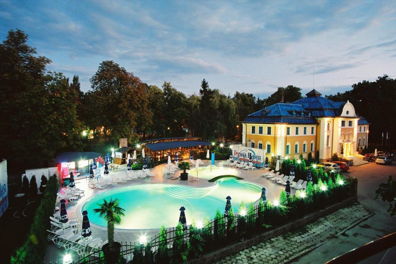 Хотел Анна-Кристина
