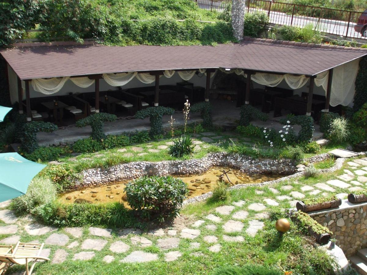 Къща за Гости Рибен Дар
