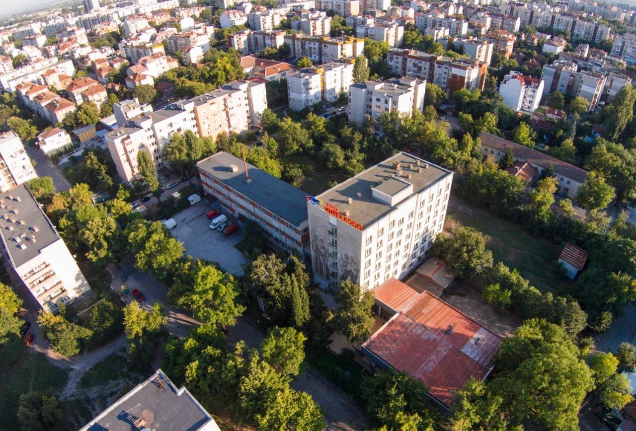Хотел Интелкооп