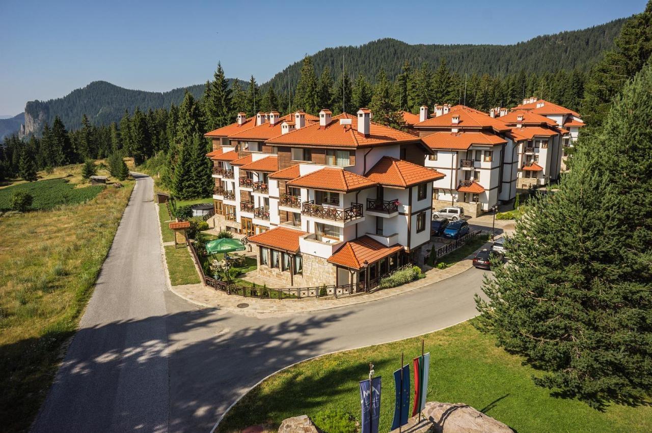 Хотел Маунтайн Лейк