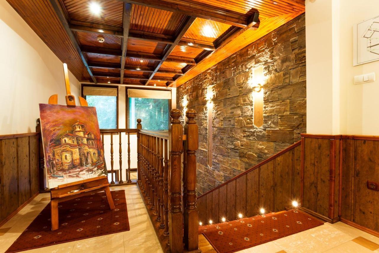 Хотел Вила Бояна