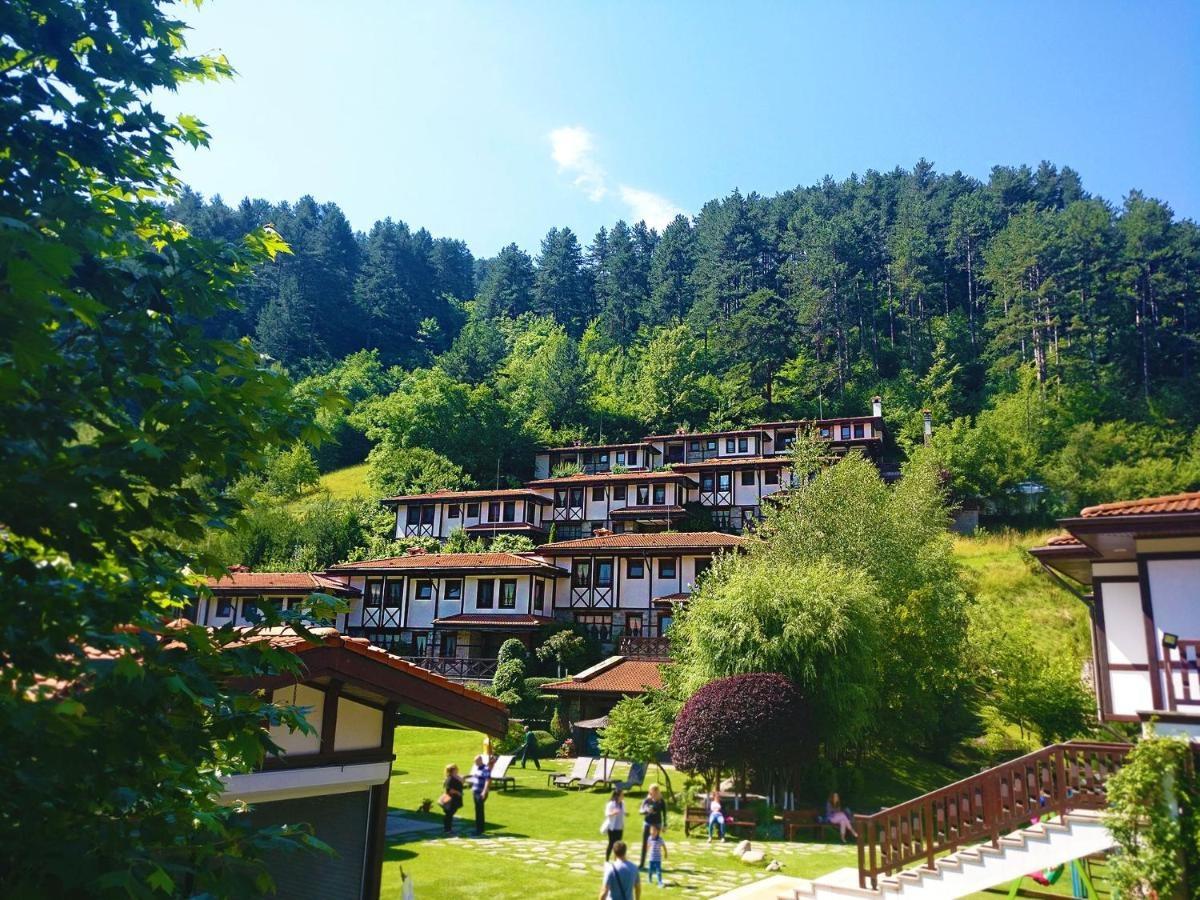 Spa Hotel Ismena