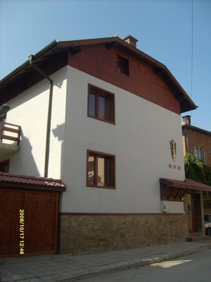 Къща за Гости Виен