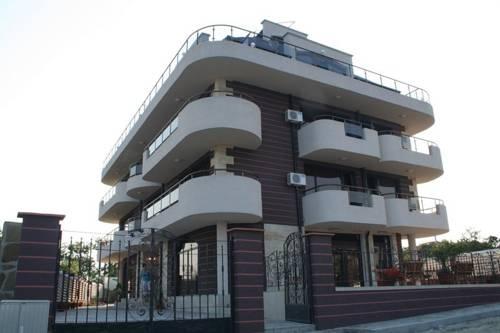 Хотел Силистар