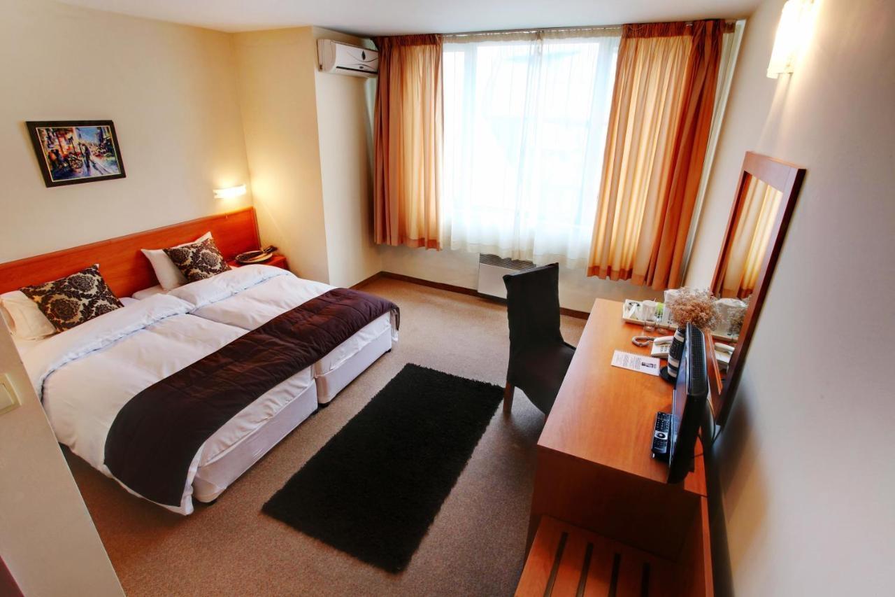 Хотел Норд