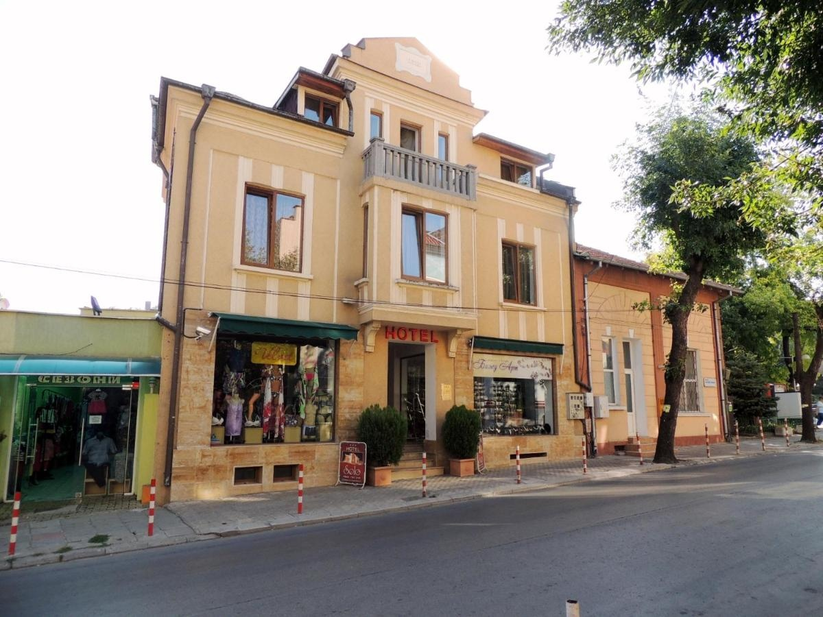Къща за гости Соло