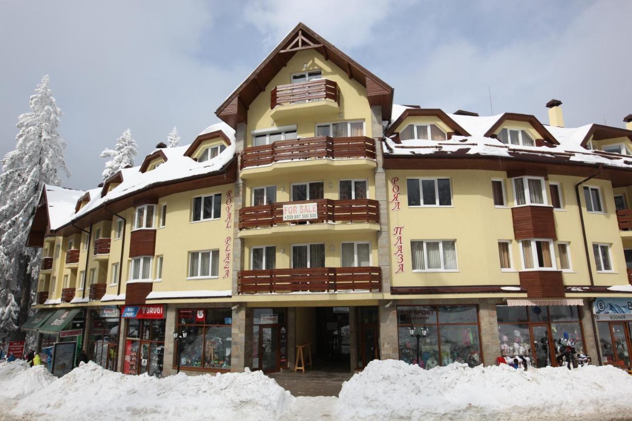 Royal Plaza Apartments